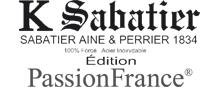 K-Sabatier