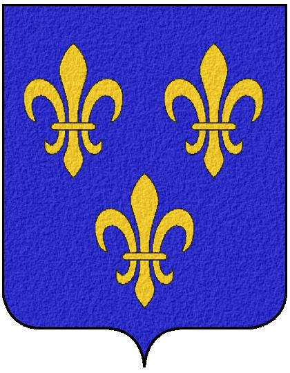Region_-_Blason_-_Ile-de-France