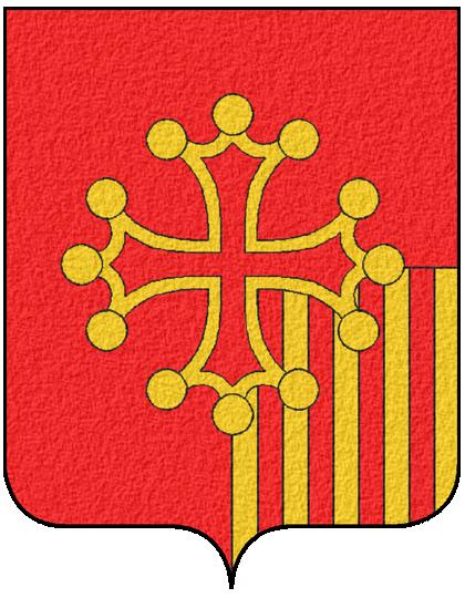 Region_-_Blason_-_Languedoc-Roussillon