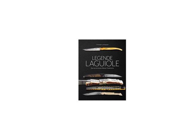 Legende Laguiole, Christian Lemasson