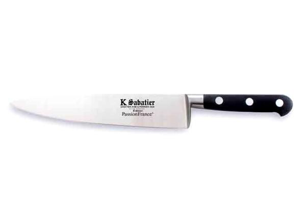 K-SABATIER Serie TRADITION 1834 POM/INOX Edition PassionFrance® CHEFMESSER