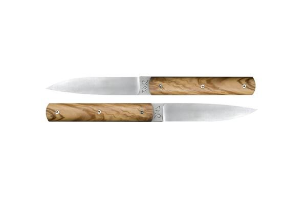 LE FRANÇAIS TABLE 947 Steak - Tafelmesser olivier
